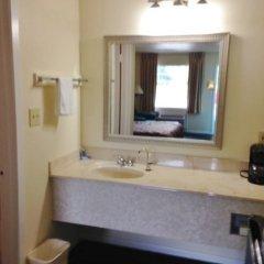 Отель America`s Best Inn Vicksburg США, Виксбург - отзывы, цены и фото номеров - забронировать отель America`s Best Inn Vicksburg онлайн ванная фото 2