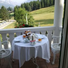 Miramonti Majestic Grand Hotel балкон