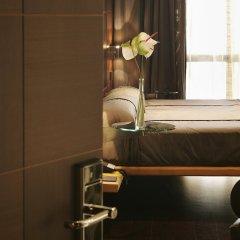 Отель Urban Испания, Мадрид - 10 отзывов об отеле, цены и фото номеров - забронировать отель Urban онлайн ванная фото 2