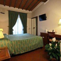 Hotel Panama комната для гостей фото 3