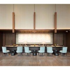 Отель Ascott Marunouchi Tokyo Токио помещение для мероприятий