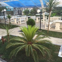 Отель KAPRI пляж