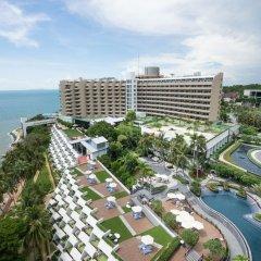 Royal Cliff Grand Hotel пляж фото 2