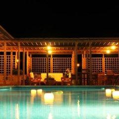 Отель Son Granot Испания, Ес-Кастель - отзывы, цены и фото номеров - забронировать отель Son Granot онлайн бассейн фото 2