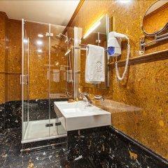 Гостиница Royal Hotel Spa & Wellness в Ярославле - забронировать гостиницу Royal Hotel Spa & Wellness, цены и фото номеров Ярославль ванная фото 2