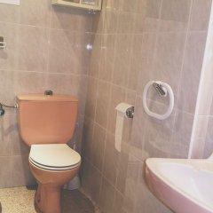 Отель Apartamento Palomera Испания, Бланес - отзывы, цены и фото номеров - забронировать отель Apartamento Palomera онлайн ванная