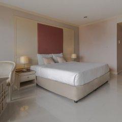 Отель Mike Beach Resort Pattaya фото 2