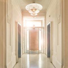 Отель House of Time - Fancy Suite Vienna Австрия, Вена - отзывы, цены и фото номеров - забронировать отель House of Time - Fancy Suite Vienna онлайн интерьер отеля фото 2