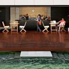 Отель Sathorn Vista, Bangkok - Marriott Executive Apartments Таиланд, Бангкок - отзывы, цены и фото номеров - забронировать отель Sathorn Vista, Bangkok - Marriott Executive Apartments онлайн помещение для мероприятий фото 2