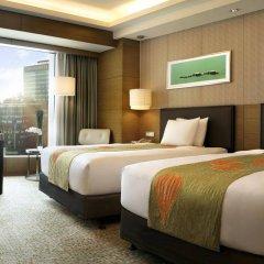 Отель InterContinental Saigon комната для гостей фото 3