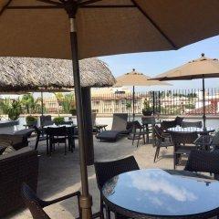 Hotel Suites Mar Elena гостиничный бар