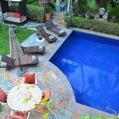 Отель Boutique Casa Bella Мексика, Кабо-Сан-Лукас - отзывы, цены и фото номеров - забронировать отель Boutique Casa Bella онлайн фото 4