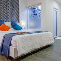 Отель Velana Beach комната для гостей