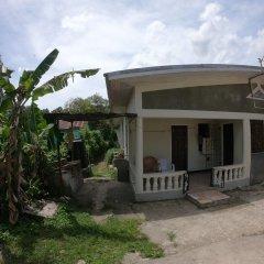 Porty Hostel Порт Антонио комната для гостей