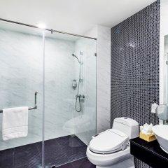 The Rizin Hotel & Residences ванная фото 2
