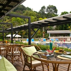 Отель Pakasai Resort питание
