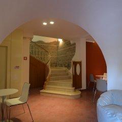 Отель Villa Diomede Hotel Италия, Помпеи - отзывы, цены и фото номеров - забронировать отель Villa Diomede Hotel онлайн спа