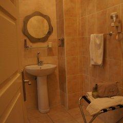 Valeo Hotel Турция, Стамбул - отзывы, цены и фото номеров - забронировать отель Valeo Hotel онлайн ванная