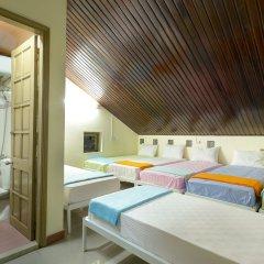 Отель Mr Che Backpackers комната для гостей фото 2