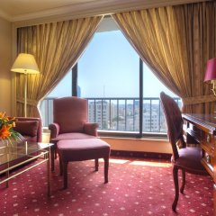 Отель Regency Palace Amman комната для гостей фото 10