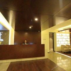 Отель Hoper Hotel (Shenzhen Huanggang Port) Китай, Шэньчжэнь - отзывы, цены и фото номеров - забронировать отель Hoper Hotel (Shenzhen Huanggang Port) онлайн спа фото 2