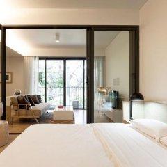 Апартаменты Apartment Siamese Gioia комната для гостей