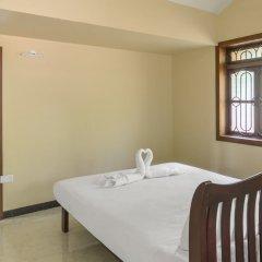 Апартаменты GuestHouser 2 BHK Apartment 92c1 Гоа комната для гостей фото 4