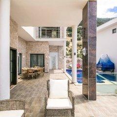 Villa Excellence Турция, Калкан - отзывы, цены и фото номеров - забронировать отель Villa Excellence онлайн