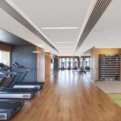 Отель Mandarin Oriental, Macau фитнесс-зал фото 2