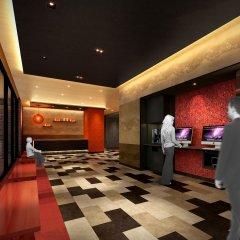 Отель the b tokyo asakusa Япония, Токио - отзывы, цены и фото номеров - забронировать отель the b tokyo asakusa онлайн интерьер отеля фото 3