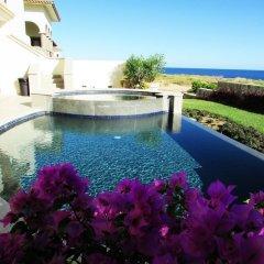 Отель Cabo del Sol, The Premier Collection бассейн