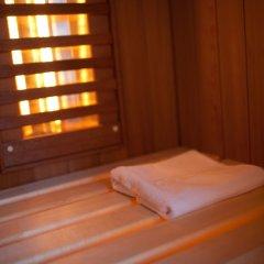 Отель De Hofkamers Бельгия, Остенде - отзывы, цены и фото номеров - забронировать отель De Hofkamers онлайн сауна