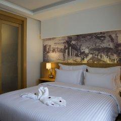 ONOMO Hotel Rabat Terminus комната для гостей фото 3