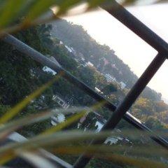 Отель Kanda Uda - Kandy Paris Канди приотельная территория