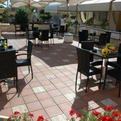 Grand Hotel Dei Cesari питание фото 2