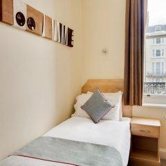 Отель OYO Gulliver's Великобритания, Кемптаун - 1 отзыв об отеле, цены и фото номеров - забронировать отель OYO Gulliver's онлайн комната для гостей фото 4