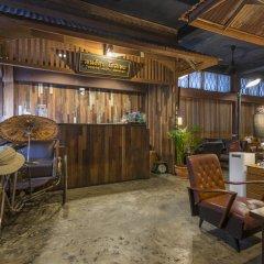 Suneta Hostel Khaosan гостиничный бар