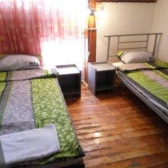 Отель Bell Hostel Болгария, Пловдив - отзывы, цены и фото номеров - забронировать отель Bell Hostel онлайн комната для гостей фото 2