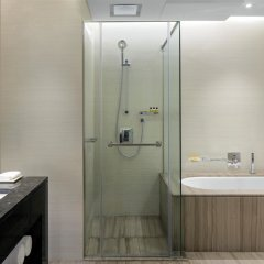 Отель Hyatt Regency Dubai Creek Heights ванная