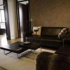 Апартаменты Прайм Ренталс Апартаменты комната для гостей фото 3