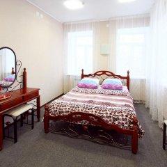 Гостиница Планета Плюс 3* Стандартный номер с двуспальной кроватью фото 3