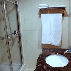Отель Mosaic City Hotel Иордания, Мадаба - отзывы, цены и фото номеров - забронировать отель Mosaic City Hotel онлайн ванная фото 2