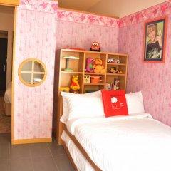 Отель Hard Rock Hotel Penang Малайзия, Пенанг - отзывы, цены и фото номеров - забронировать отель Hard Rock Hotel Penang онлайн детские мероприятия