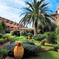 Отель Grand Hotel Smeraldo Beach Италия, Байя-Сардиния - 1 отзыв об отеле, цены и фото номеров - забронировать отель Grand Hotel Smeraldo Beach онлайн фото 7