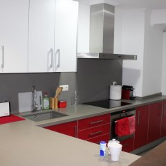 Отель Precioso Apartamento al Lado de las Torres de Serrano Испания, Валенсия - отзывы, цены и фото номеров - забронировать отель Precioso Apartamento al Lado de las Torres de Serrano онлайн в номере фото 2