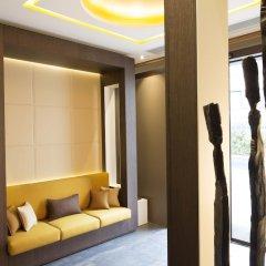 Отель Villa Saxe Eiffel комната для гостей фото 4