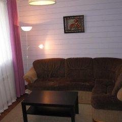 Гостевой дом Волшебный Сад комната для гостей фото 2
