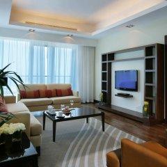 Отель Fraser Suites Dubai Дубай комната для гостей фото 4