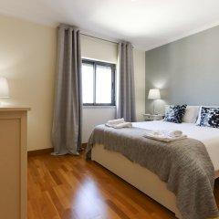 Апартаменты Bellevue Apartment by Homing комната для гостей фото 3