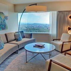 Отель Hyatt Regency Mexico City Мехико комната для гостей фото 3